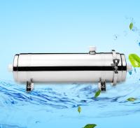 5噸手洗膜 中央超濾凈水器