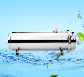 廣東5噸手洗膜 中央超濾凈水器