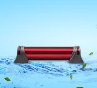 全屋中央凈水器酒紅色1000C(灰色支架)