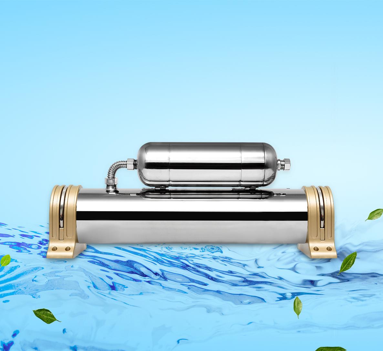 102立升款子母機凈水機