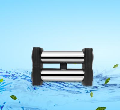 雙子星304不銹鋼凈水器