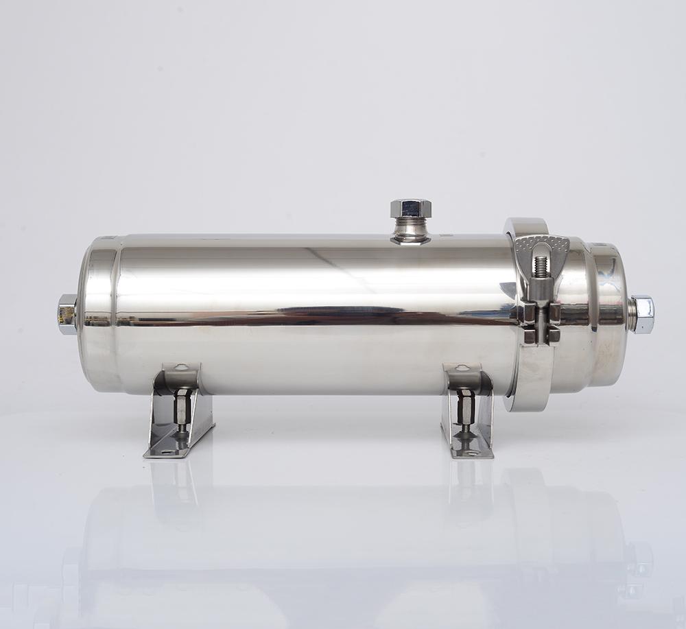 凈水器的凈水標準