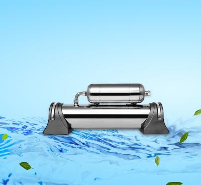 廚房凈水器鏡面1000C(灰色支架)