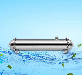 廣東127管3000L中央過濾器