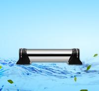 不銹鋼凈水器102三孔支架凈水機1000C