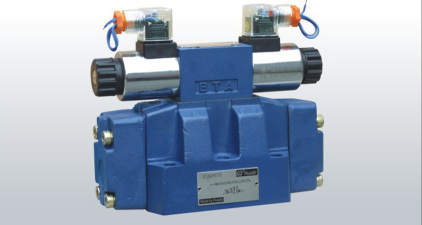 60K-YT-005 60K電液換向閥