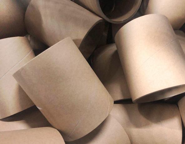 卫生纸纸筒