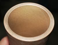 溧陽大口徑工業紙管