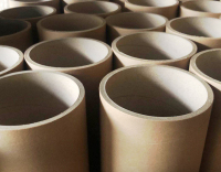 大口徑紙管