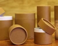 溧陽圓筒紙罐