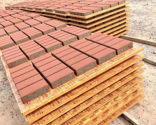 西寧馬路磚