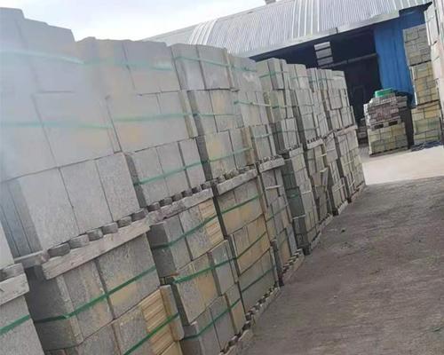 青海馬路磚生產廠家