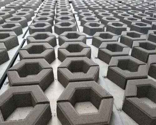 青海護坡磚廠家