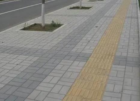 西寧路面磚
