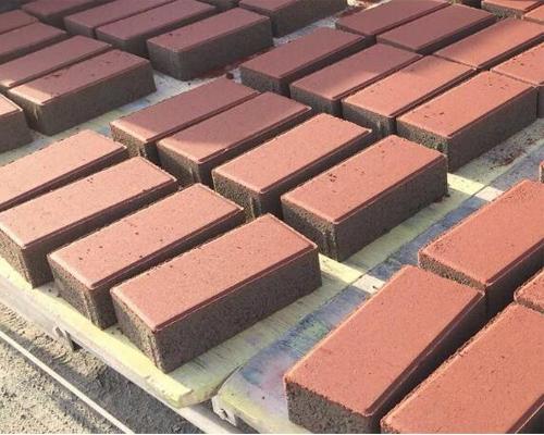西寧路面磚生產廠家
