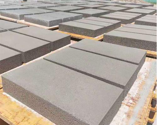 西寧水泥制品廠