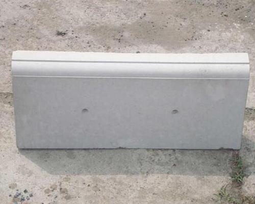 西寧水泥構件