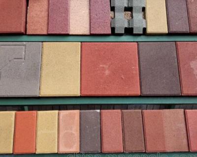 青海路面磚