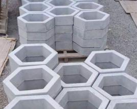 樂都六角磚