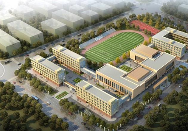 上海建筑工程
