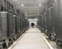 畢節櫻桃酒生產線工程案例
