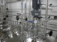 馬來西亞自動配液系統工程案例