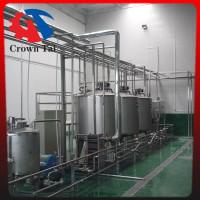 椰子汁飲料生產線