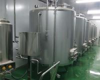 彭山葡萄酒生產線工程案例