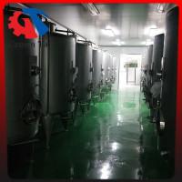 藍莓酒生產線