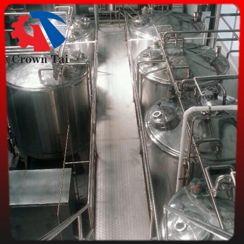葡萄果汁生產線