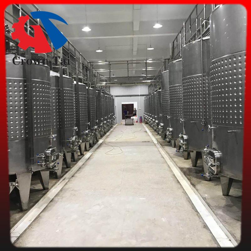 小型果酒生產線