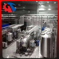 固體飲料生產線