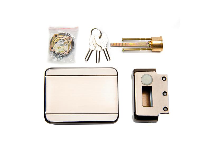 外装锁头电机锁价格