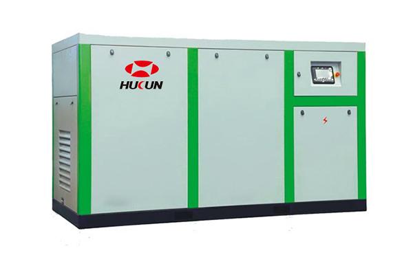 低壓無油節能螺桿空壓機(SL系列0.2MPa-0.6MPa)