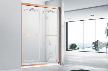 不銹鋼淋浴房介紹,淋浴房玻璃真的越厚越安全嗎?