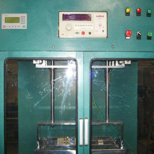 甘肅定制在線氣密性檢測設備