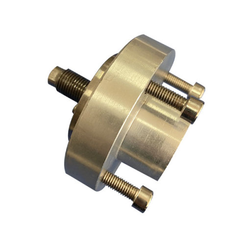 進口設備國產化配件(高速軸承盒)