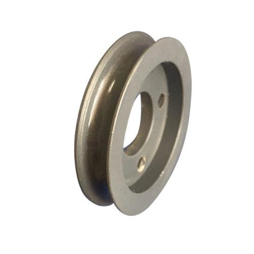 進口設備國產化配件(特種環境皮帶輪)