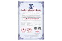 AAA級信用企業(英文版)
