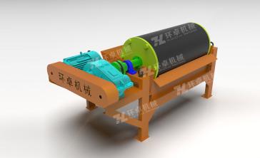 磁選機設備在市場上的容量及發展趨勢