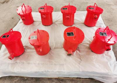 液压系统过滤器