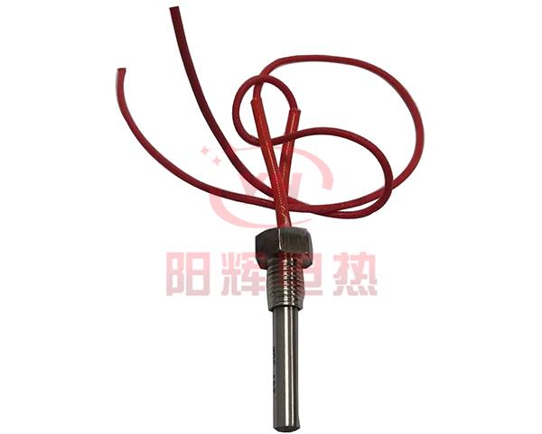 單頭管電加熱器