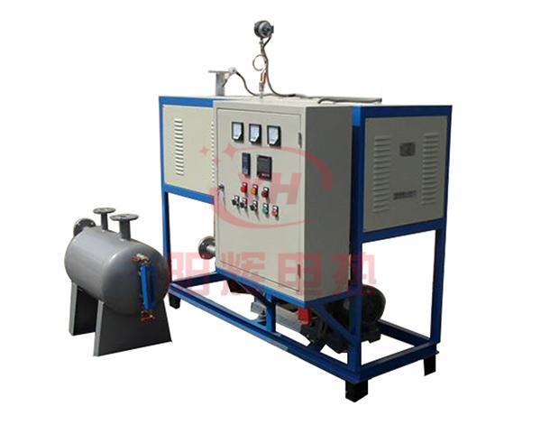 安徽電加熱導熱油加熱器價格