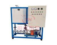 導熱油電加熱器廠家