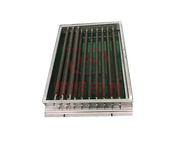 內熱式框架加熱器