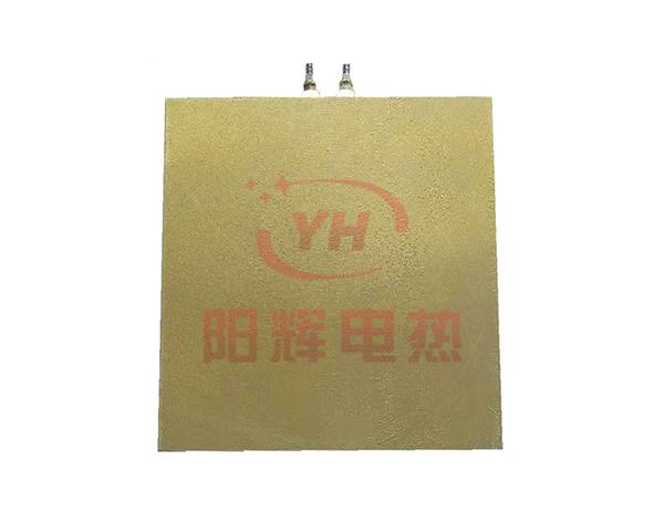 鑄銅電加熱板