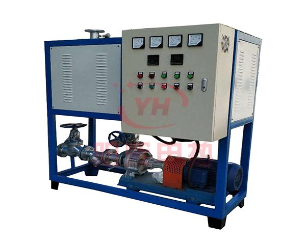 導熱油電加熱器價格