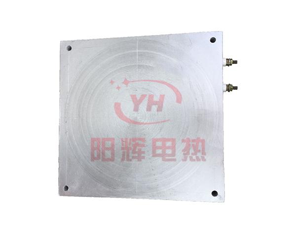 鑄鋁電加熱板