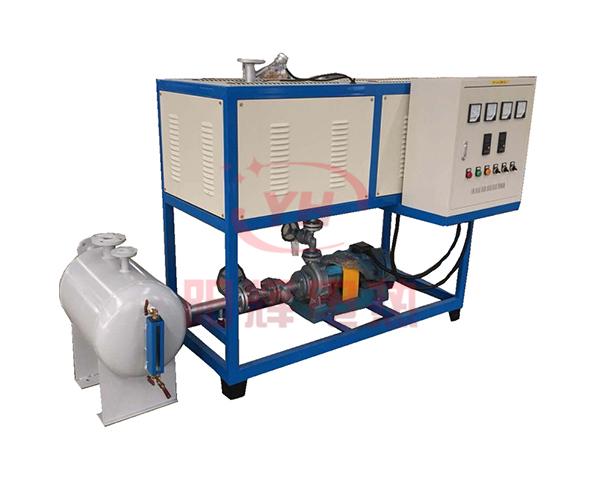 導熱油爐電加熱器