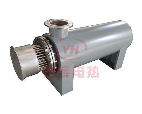 管道式空氣電加熱器